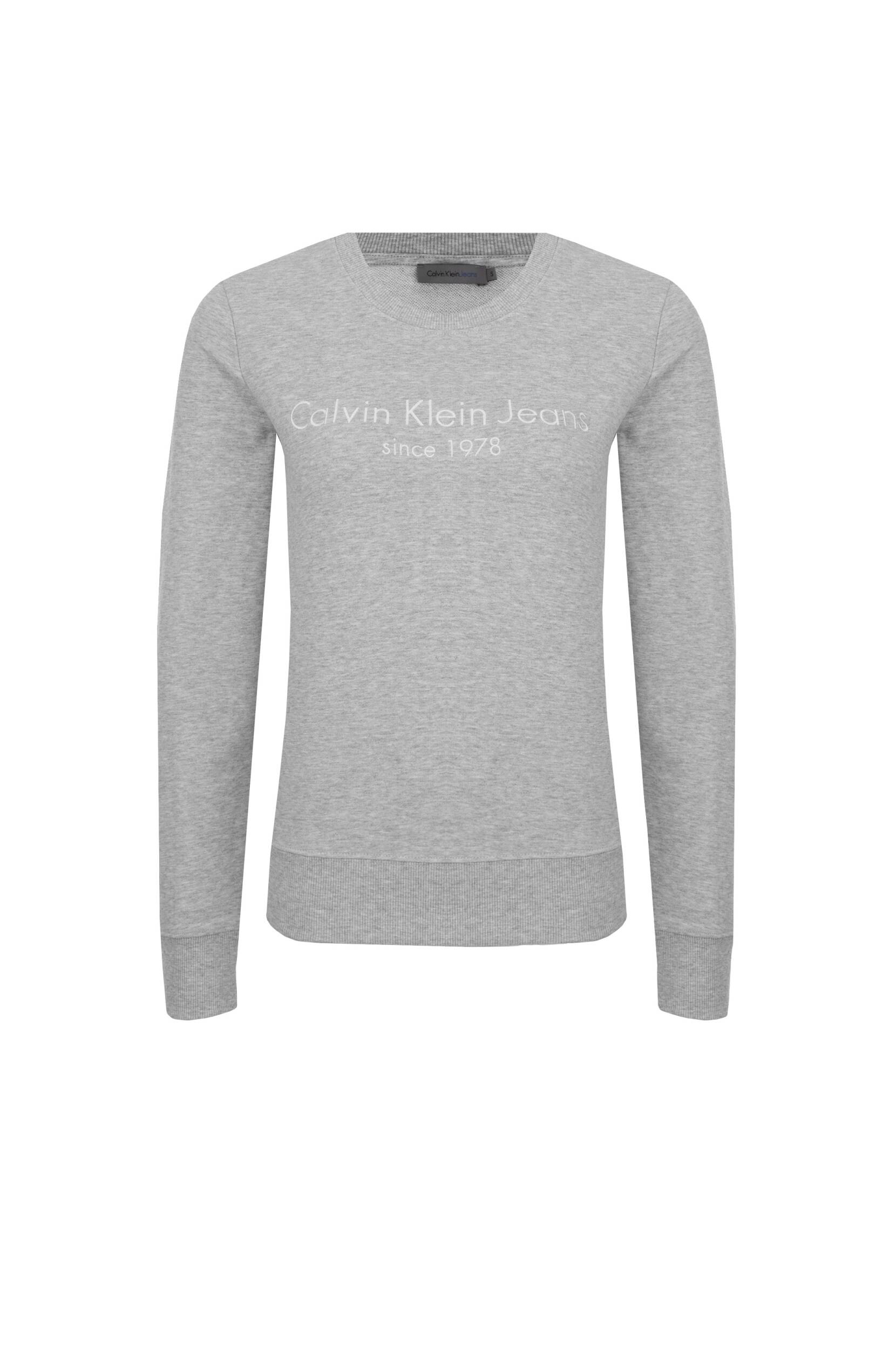 Mikina Halia Institutional Calvin Klein Jeans  4047727fa6f