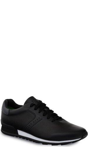 Boss Green Sneakers tenisky Parkour_Runn_lux