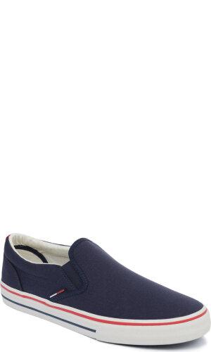 Tommy Jeans Slip-on boty