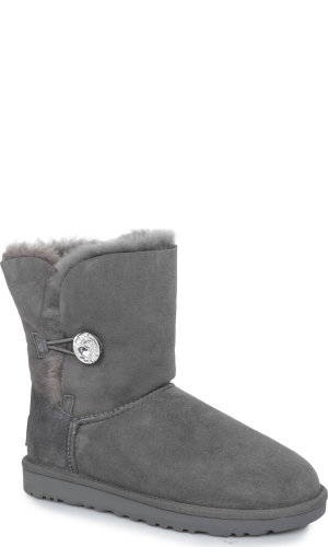 UGG SNĚHULE W BAILEY BUTTON BLING