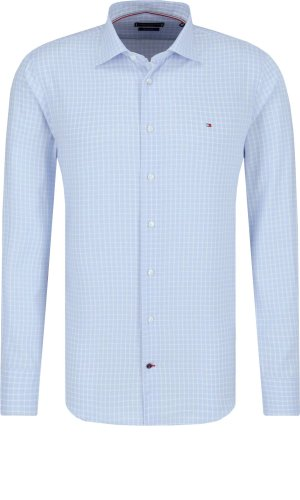 Tommy Hilfiger Tailored Košile DOBBY CHECK CLASSIC | Regular Fit