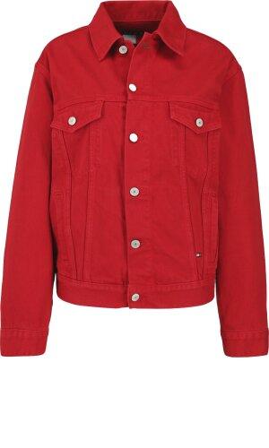 Tommy Jeans Džínová bunda 90s | Loose fit | denim