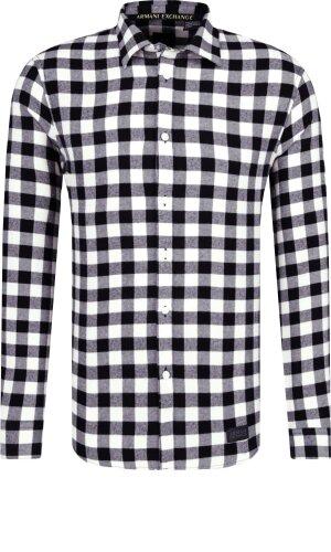 Armani Exchange Košile   Regular Fit