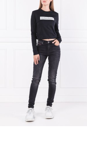 Calvin Klein Jeans Halenka INSTITUTIONAL BOX | Regular Fit