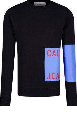 Calvin Klein Jeans Mikina | Regular Fit