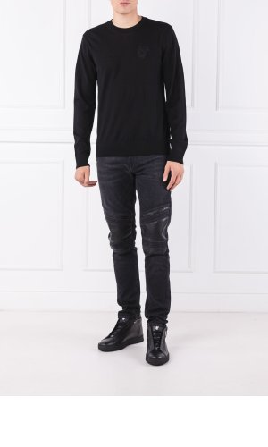 Versace Collection Svetr | Regular Fit