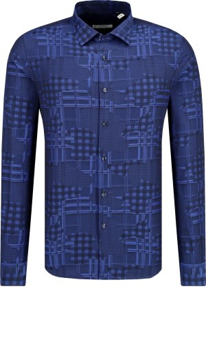 Versace Collection Košile | Slim Fit
