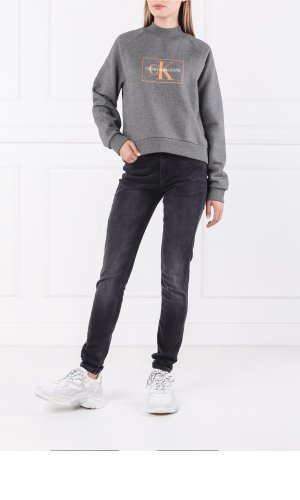 Calvin Klein Jeans Mikina | Regular Fit