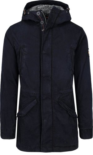 Superdry Parka NEW MILITARY | Regular Fit