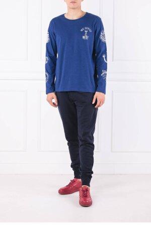 Pepe Jeans London Tričko s dlouhým rukávem PABLO   Regular Fit