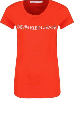 Calvin Klein Jeans Tričko INSTITUTIONAL LOGO | Regular Fit