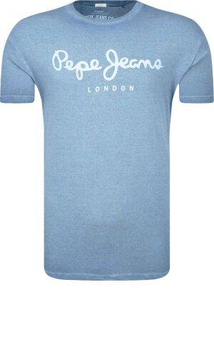 Pepe Jeans London Tričko West Sir   Regular Fit