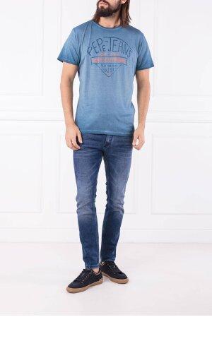Pepe Jeans London Tričko HERMI   Regular Fit