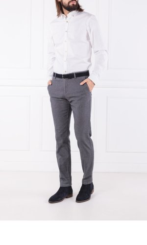 Tommy Hilfiger Tailored Kalhoty PRINT CLASSIC | Slim Fit