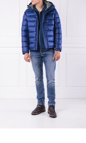 Pepe Jeans London Bunda WALBROOKS   Regular Fit