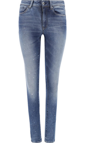 G-Star Raw Džíny G-star Shape | Super Skinny fit