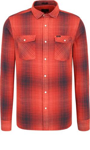 Pepe Jeans London Košile olivier   Slim Fit