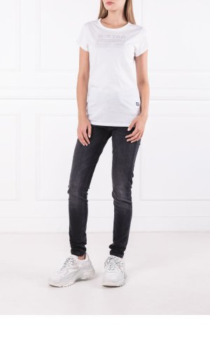 G-Star Raw Tričko Graphic 5 | Slim Fit