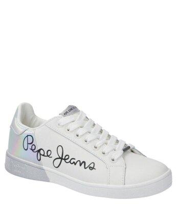 65c6c8fdd Pepe Jeans London. Plátěné tenisky BROMPTON MANIA