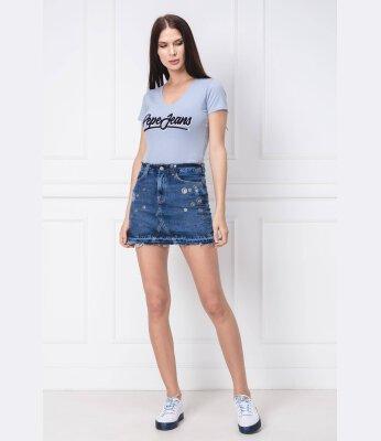 Pepe Jeans London. Sukně cb97d8e2c4
