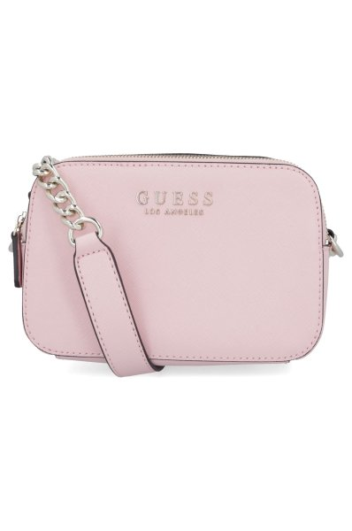 8100f9305d Crossbody kabelka ROBYN Guess růžová. HWEV71 80140