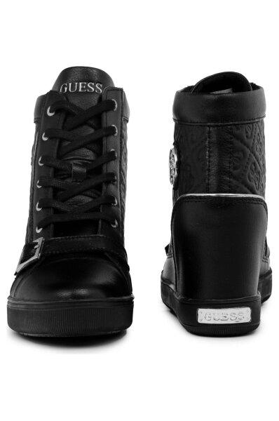 Sneakers tenisky Fiore Guess | černá | Gomez.cz
