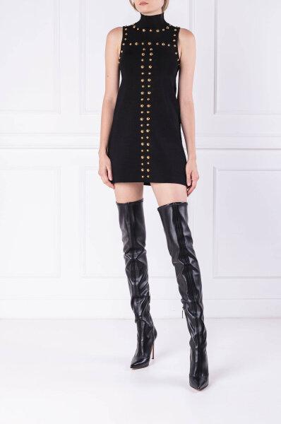 Šaty RONDA Guess Jeans černá b56431b3e27