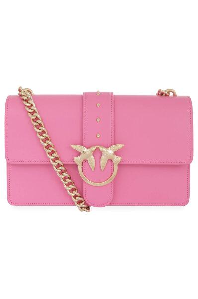 387bb8c578 Crossbody kabelka Love Simply 2 Pinko růžová. 1P212T Y4HJ