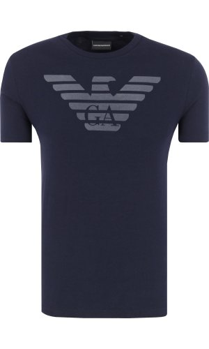 Emporio Armani Tričko | Regular Fit