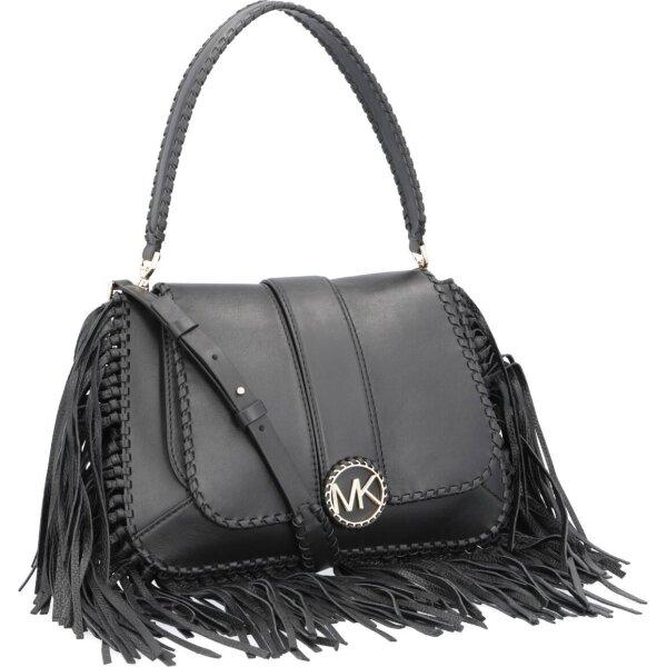 Crossbody kabelka Lilie Michael Kors černá ... 039be9e1e90