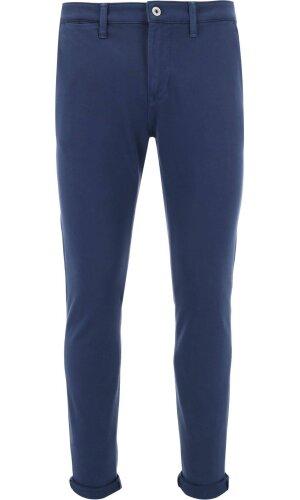 Pepe Jeans London Kalhoty chino James   Slim Fit