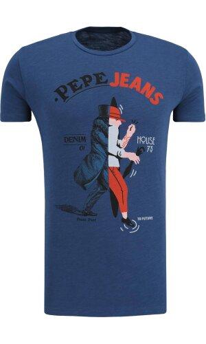 Pepe Jeans London Tričko PARTON   Slim Fit