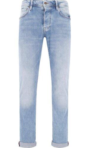 Pepe Jeans London Džíny zinc   Regular Fit   denim