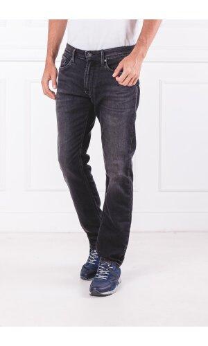 Pepe Jeans London Džíny ZINC MIX   Regular Fit