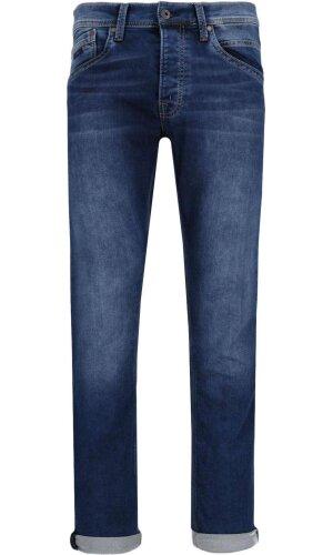 Pepe Jeans London Džíny TRACK   Regular Fit
