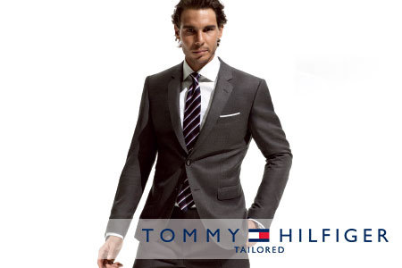 Tommy Hilfiger Tailored