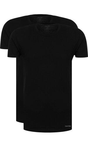 Calvin Klein Underwear Tričko 2-pack | Regular Fit