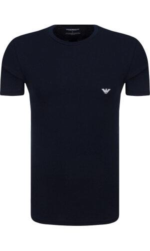 Emporio Armani Tričko | Regular Fit
