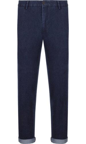 Tommy Hilfiger Tailored Chino kalhoty