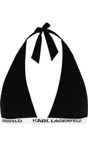 Karl Lagerfeld Bikini top