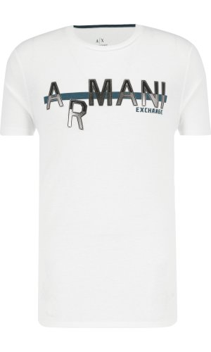 Armani Exchange Tričko | Regular Fit