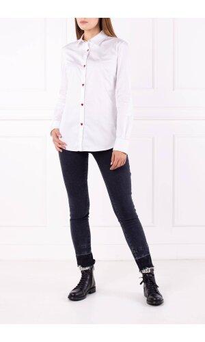 Love Moschino Košile | Regular Fit