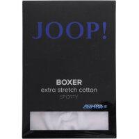 Boxerky Joop! bílá