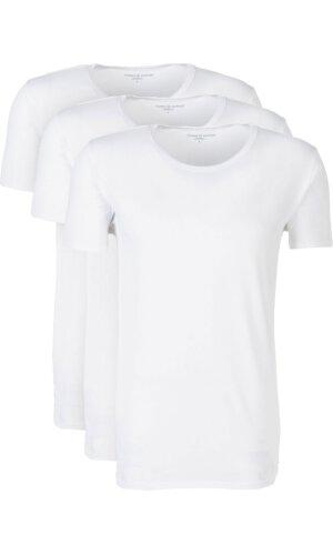 Tommy Hilfiger Tričko/Nátělník Cotton Stretch 3 Pack