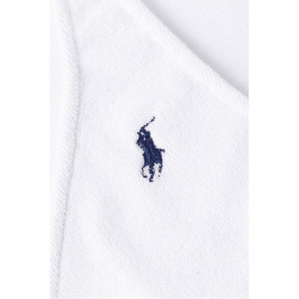 ... ŠATY Polo Ralph Lauren bílá ... 32a91db6d91